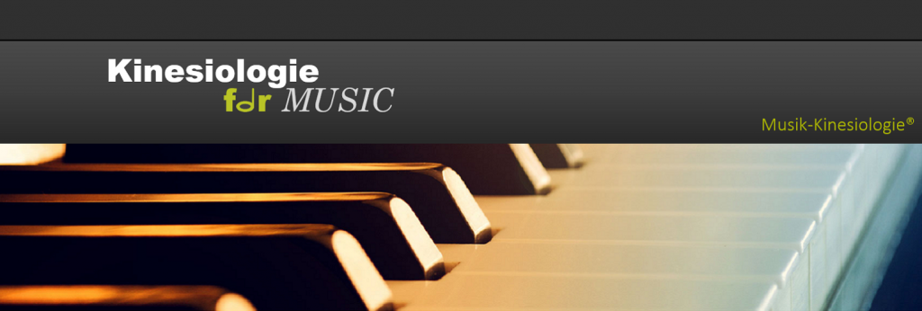 Musik-Kinesiologie