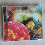 CD SonneVenusErde Im Einklang mit dem Monochord